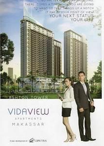 Apartemen Vida View Makassar